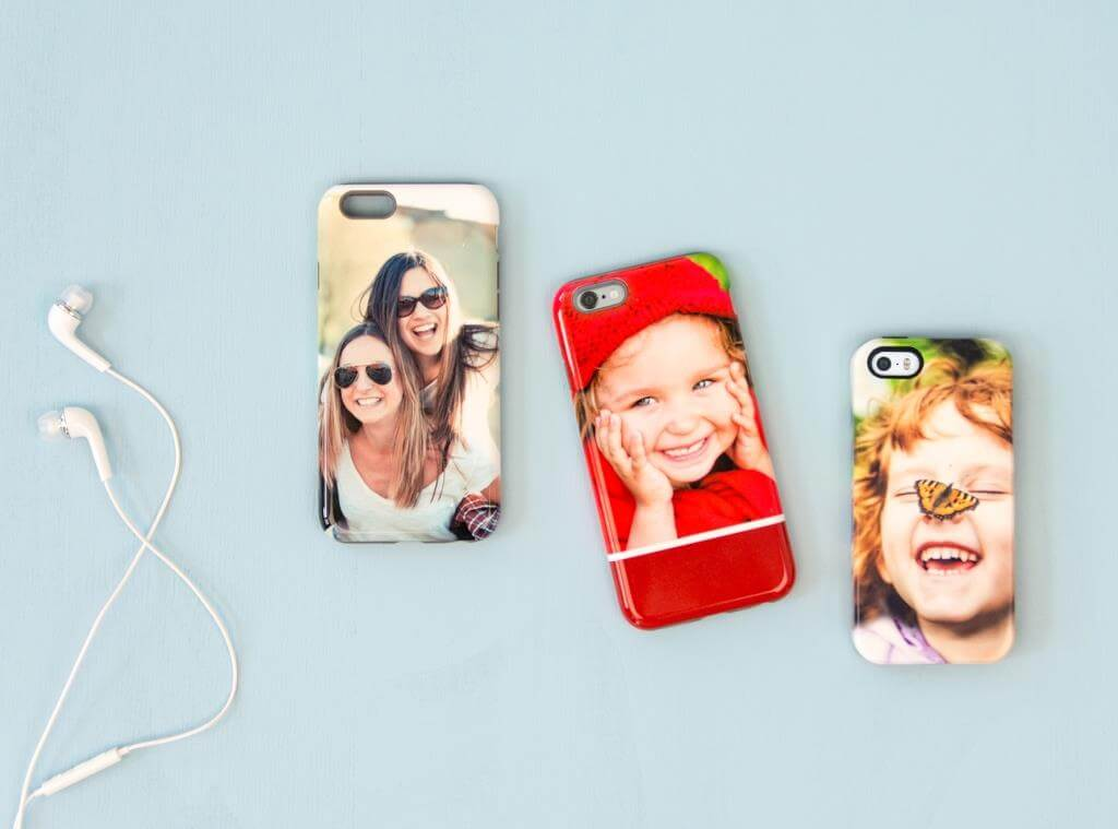 handyhuelle selbst gestalten Iphone