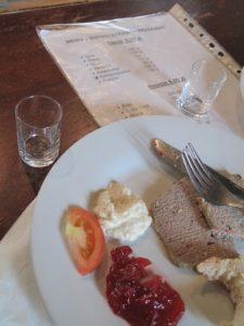 Kurztrip Warschau Bar