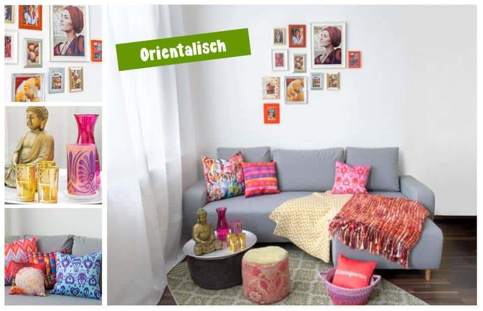 wohnstil orientalisch