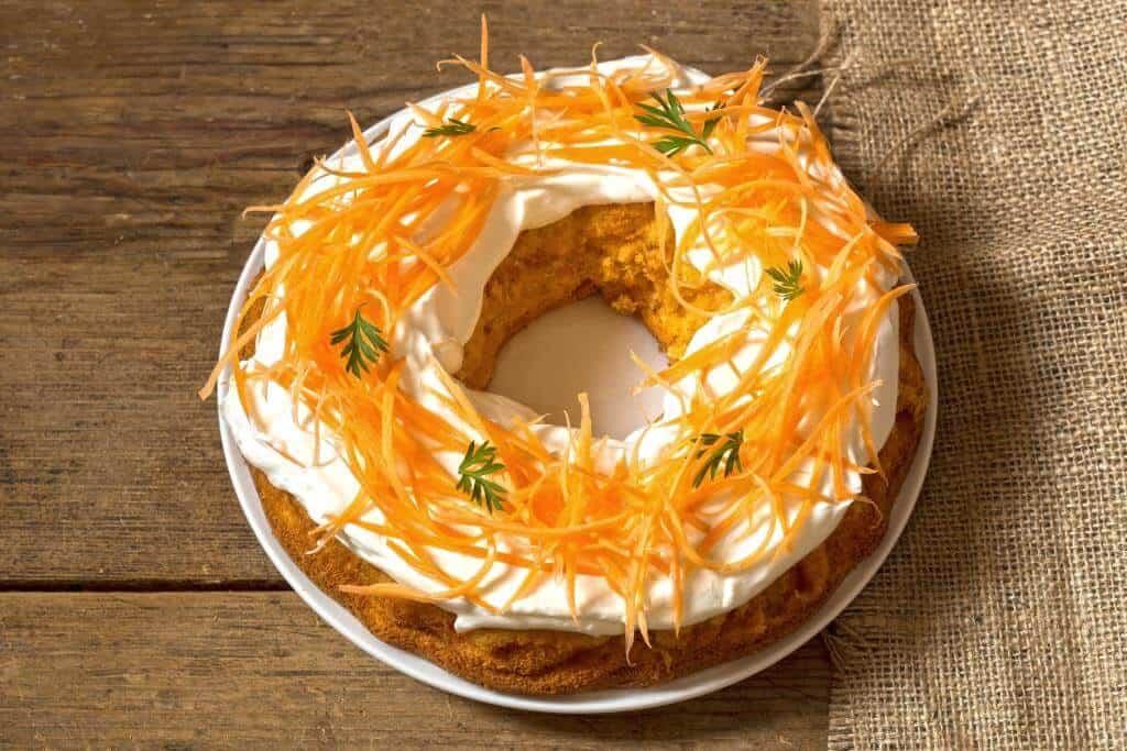 Karottenkuchen Rezept In 4 Varianten Mach Was Schones